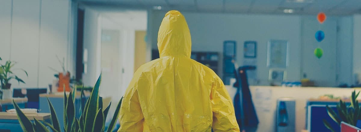 Biohazard Cleaning  - Bio Management Northwests